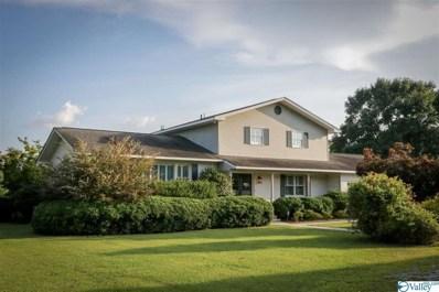 2181 Cedar Bend Road S, Southside, AL 35907 - MLS#: 1128604