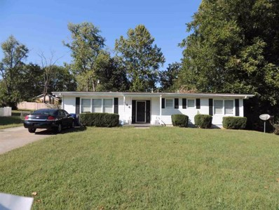 426 South Edgemont Circle, Huntland, AL 35811 - #: 1128651