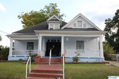 408 Cherry Street, Gadsden, AL 35901 - MLS#: 1128733