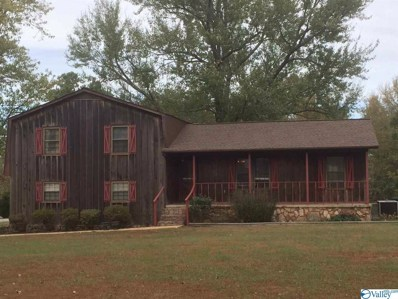 345 Briar Fork Drive, Huntsville, AL 35811 - MLS#: 1128775