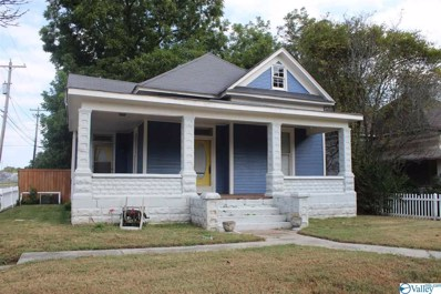 1102 10TH Ave Se, Decatur, AL 35601 - MLS#: 1128804