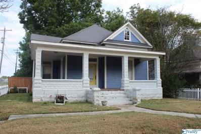 1102 10TH Ave Se, Decatur, AL 35601 - MLS#: 1128804
