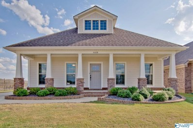 4408 Lake Willow Blvd, Owens Cross Roads, AL 35763 - MLS#: 1128820