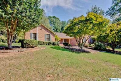 105 Matt Phillips Road, Huntsville, AL 35806 - #: 1128822