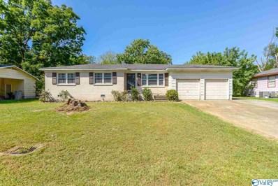 2207 Calray Avenue, Decatur, AL 35601 - #: 1128829