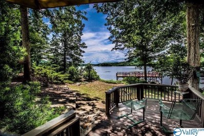 120 County Road 479, Cedar Bluff, AL 35959 - MLS#: 1128845