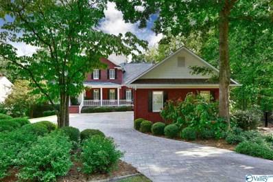 401 Timberlake Drive, Union Grove, AL 35175 - MLS#: 1128905