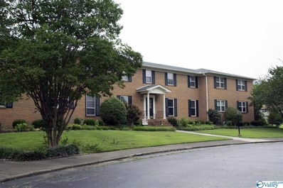 1201 Bailey Cove Circle, Huntsville, AL 35802 - #: 1128975