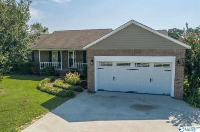 186 Hodges Street, Rainsville, AL 35986 - MLS#: 1129003