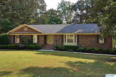 125 Huntington Ridge Road, Madison, AL 35757 - #: 1129013