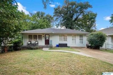 2702 Evergreen Street, Huntsville, AL 35801 - MLS#: 1129017