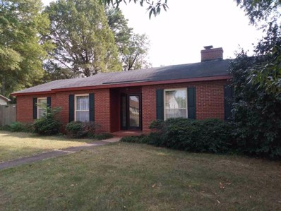 1301 Morningside Court, Decatur, AL 35601 - #: 1129042