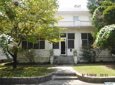 1148 Walnut Street, Gadsden, AL 35901 - MLS#: 1129064