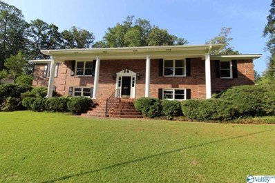 287 Alpine View, Gadsden, AL 35901 - MLS#: 1129142