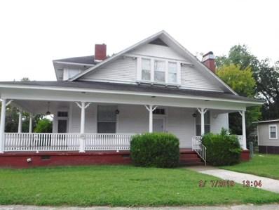 1102 3RD Avenue, Gadsden, AL 35901 - MLS#: 1129161