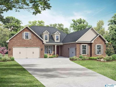 110 Cove Brook Drive, Meridianville, AL 35759 - #: 1129167