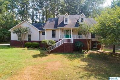 571 Holiday Shores Drive, Scottsboro, AL 35769 - MLS#: 1129291