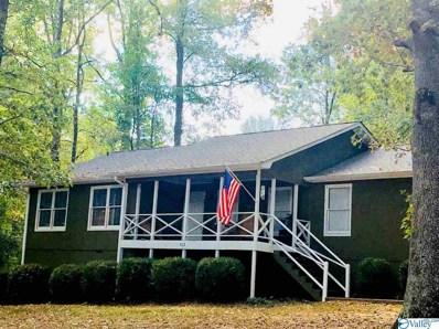 912 Old Big Cove Road, Huntsville, AL 35763 - #: 1129357