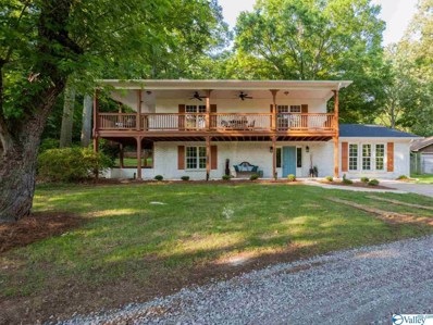320 Point Of Pines, Guntersville, AL 35976 - #: 1129395
