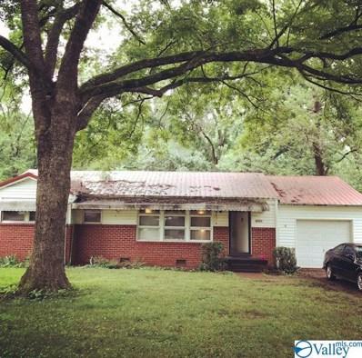 3608 Lakewood Road NW, Huntsville, AL 35811 - #: 1129453