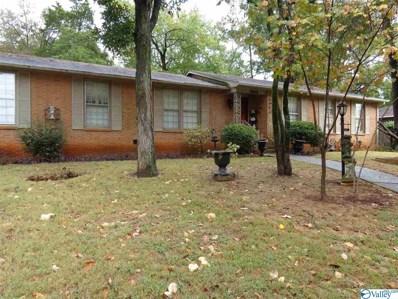 2504 Belle Meade Drive, Huntsville, AL 35811 - #: 1129589