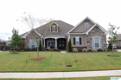 2945 Chantry Place, Gurley, AL 35748 - #: 1129602
