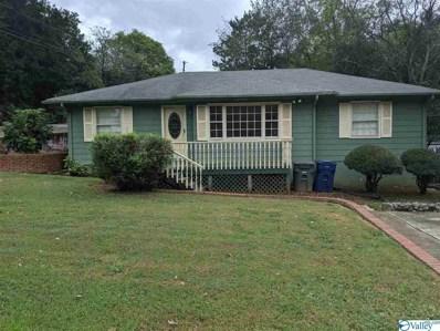 1108 Edgewood Avenue, Huntsville, AL 35801 - #: 1129648