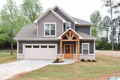 234 Bent Oak Circle, Harvest, AL 35749 - MLS#: 1129760