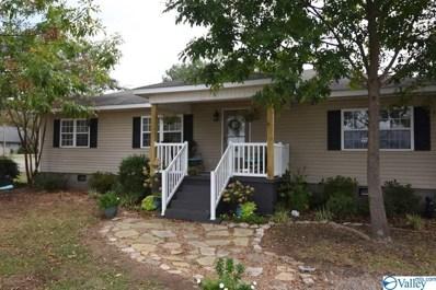 1205 Sunset Drive, Guntersville, AL 35976 - #: 1129791