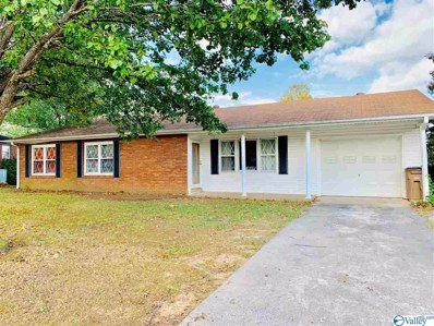 1503 17TH Avenue, Decatur, AL 35601 - #: 1129806