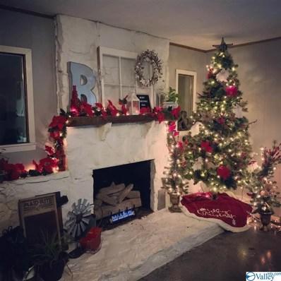 1107 Cedarwood Drive SW, Fort Payne, AL 35968 - MLS#: 1129817