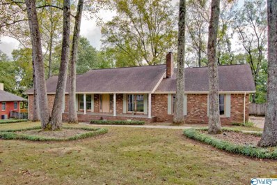 126 Deer Run Lane, Harvest, AL 35749 - MLS#: 1129838