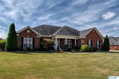 112 Moore Springs Circle, Huntsville, AL 35811 - #: 1129870