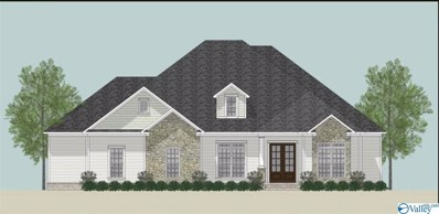 8204 Nantucket Circle SE, Owens Cross Roads, AL 35763 - MLS#: 1129884