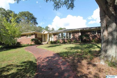 127 Fairoaks Circle, Gadsden, AL 35901 - MLS#: 1129899