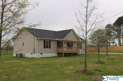 328 Heaton Road, Rainsville, AL 35986 - #: 1129907