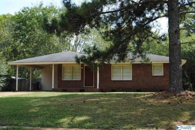 2208 Glen Iris Circle, Huntsville, AL 35810 - #: 1129920
