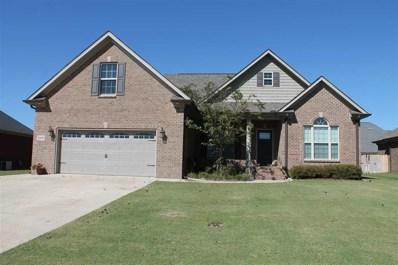 22835 Pin Oak Drive, Athens, AL 35613 - MLS#: 1129945