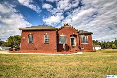 2161 Grimwood Road, Toney, AL 35773 - MLS#: 1129947