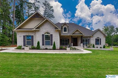 107 Walnut Creek Circle, Huntsville, AL 35811 - #: 1129965
