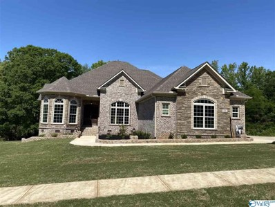 115 Hollow Ridge Circle, Huntsville, AL 35811 - #: 1129966