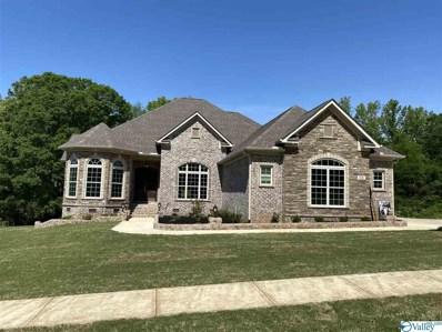 115 Hollow Ridge Circle, Huntsville, AL 35811 - MLS#: 1129966