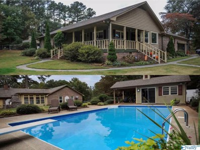 125 South View Drive, Huntsville, AL 35806 - #: 1129992