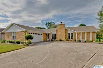 1004 Kinsey Drive, Huntsville, AL 35803 - #: 1130028