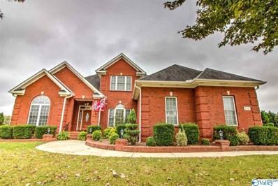 115 Morey Drive, Meridianville, AL 35759 - #: 1130033