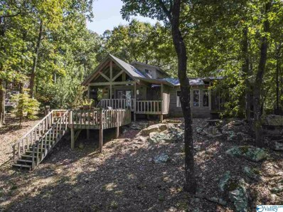 17475 County Road 89, Mentone, AL 35984 - MLS#: 1130058