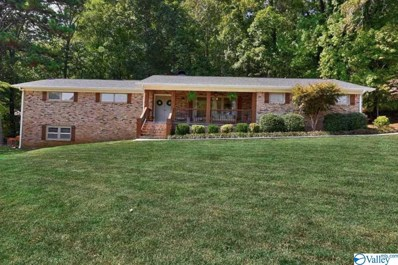 240 Paul Drive, Brownsboro, AL 35741 - MLS#: 1130059