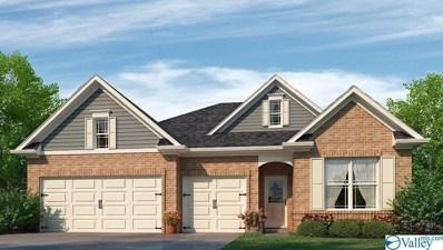 108 Creek Ridge Drive, Meridianville, AL 35759 - MLS#: 1130100