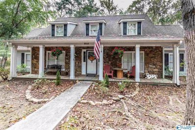 915 8TH Avenue, Arab, AL 35016 - MLS#: 1130109