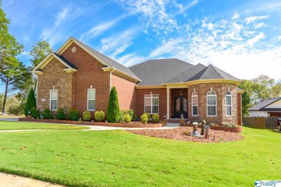 7101 Trillium Court, Owens Cross Roads, AL 35763 - #: 1130111